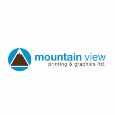 Mountain View Printing & Graphics Ltd.