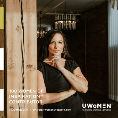 koleya Karringten - Women of Inspiration